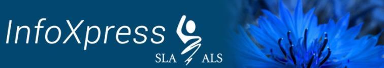 ALS Society Logo